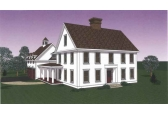 The Bedford Colonial